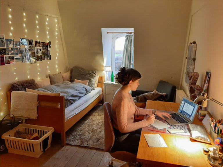 Homeschooling im Internat – Organisation ist alles