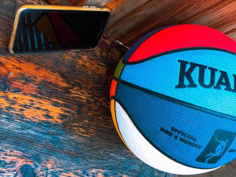 Basketball am Computer – Unsere Gilde macht's möglich